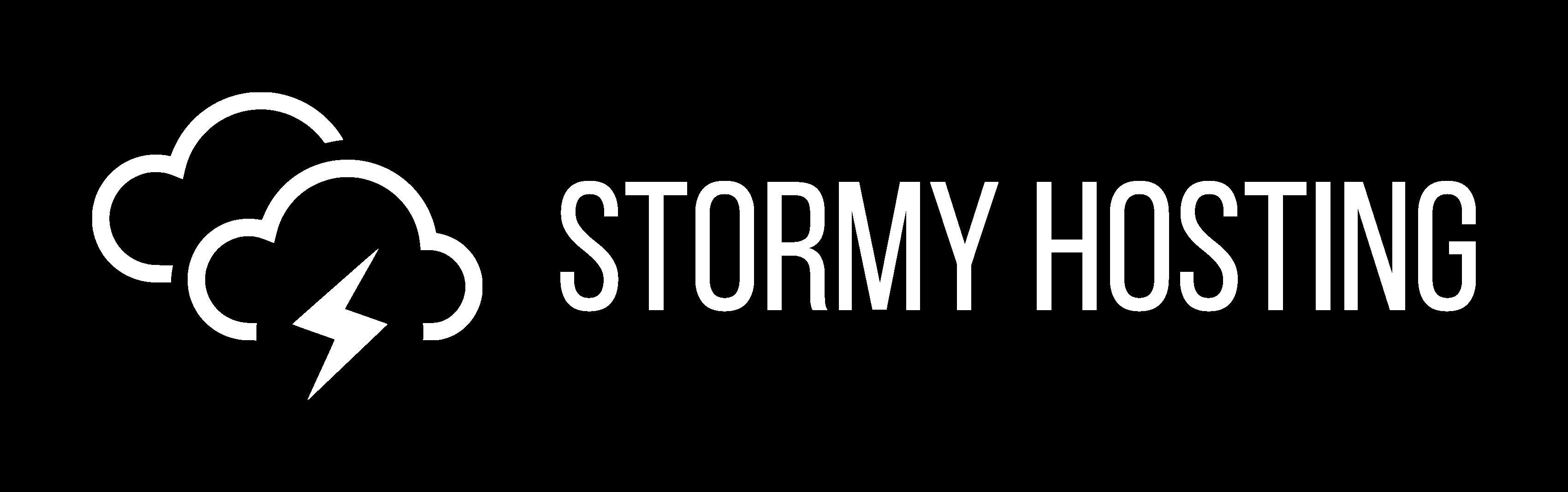 Stormy Hosting